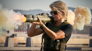 Linda Hamilton Reveals Why She Returned to 'Terminator'
