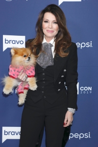Lisa Vanderpump Plays Coy About Vanderpump Dogs Spinoff Plans