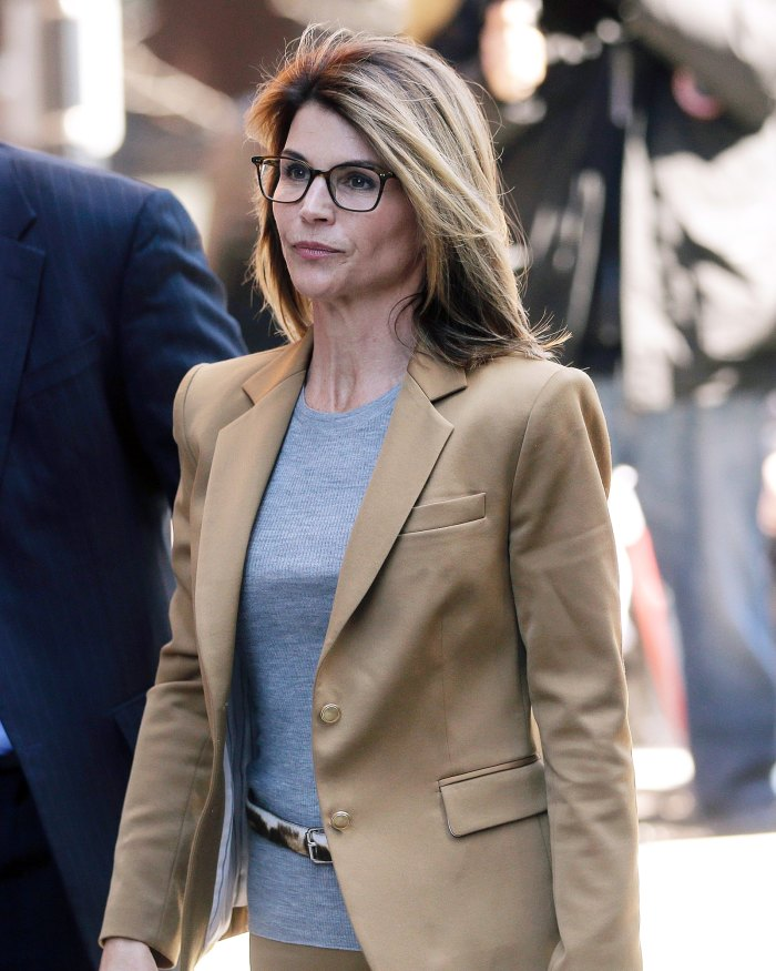 Lori Loughlin's Prosecutor Is 'Grilling Her' in Mock Trials Ahead of Court Appearance