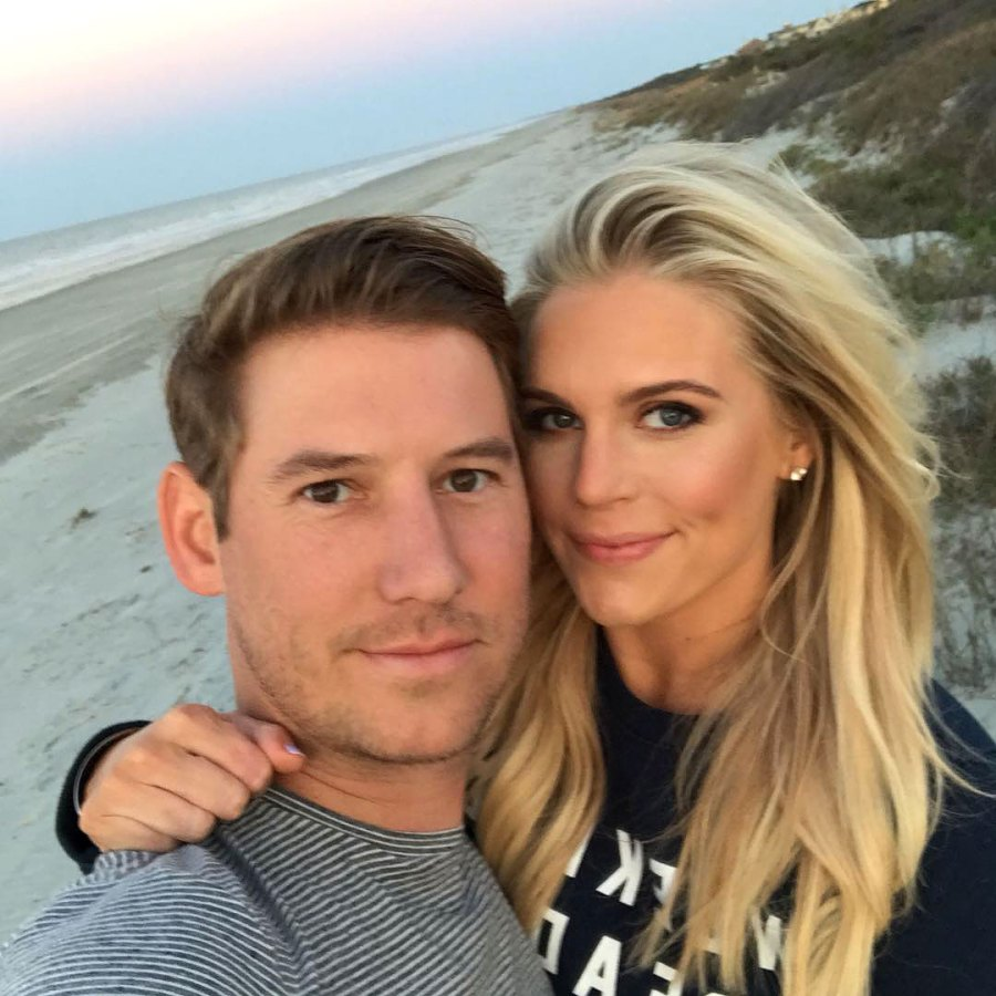 Southern Charm's Austen Kroll Is Back Together With Madison LeCroy Instagram