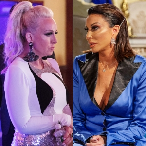 Margaret Josephs Will 'Never' Be Friends With Danielle Staub Again