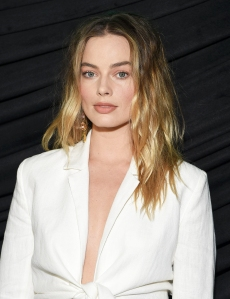 The Trick to Achieving Margot Robbie's Glow, According to Her Makeup Artist