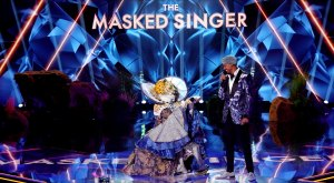 Masked Singer Sneak Peek The Leopard Proposes Nick Cannon