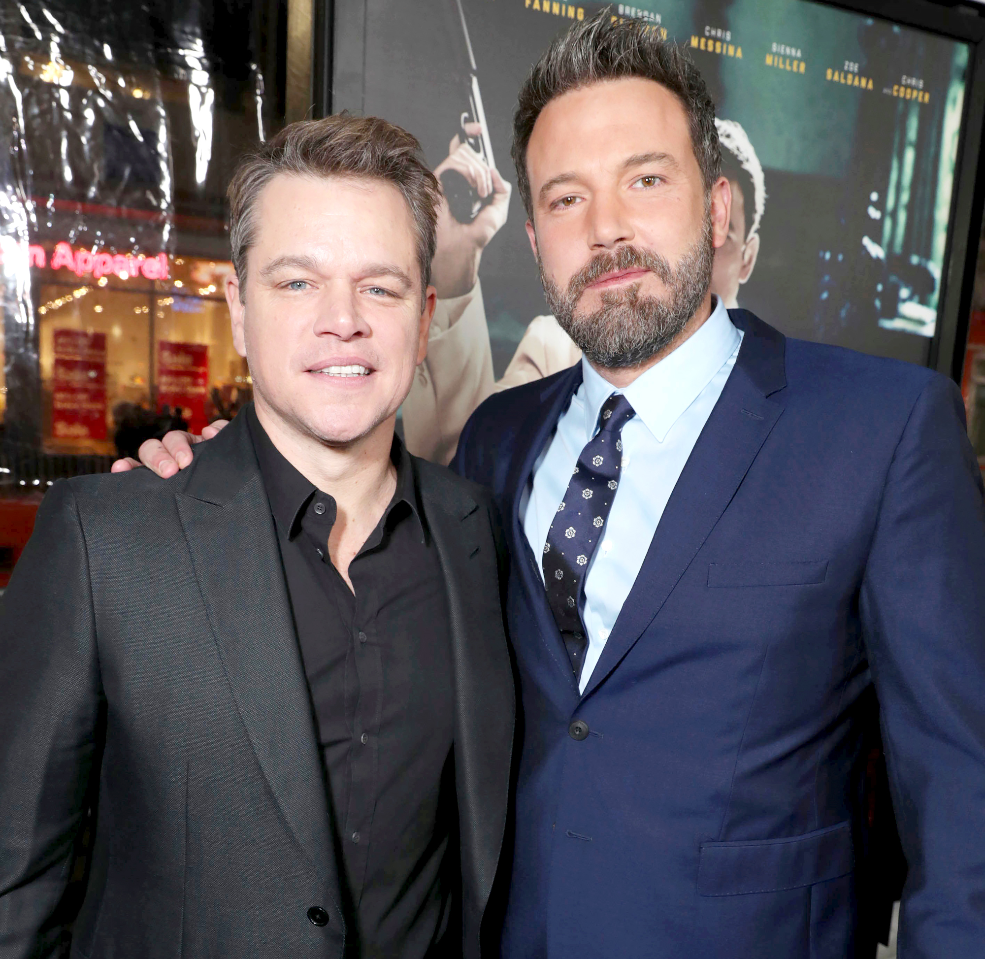 Matt-Damon-Says-Ben-Affleck-Doing-Great-Post-Relapse