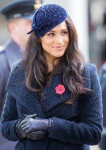 Duchess Meghan Veteran Makeup Mishap