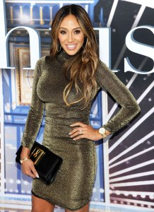 Melissa Gorga Says She's Pregnant But Not That Kind of Pregnant