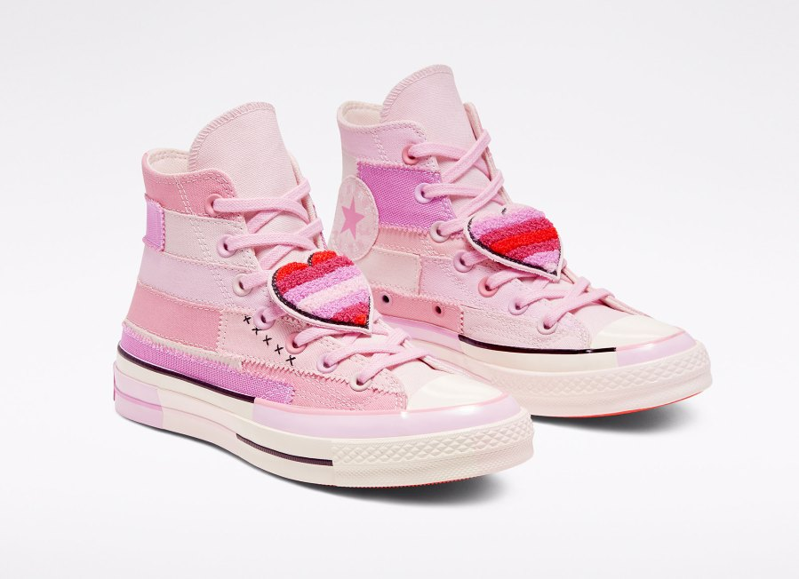 Millie Bobby Brown x Converse Collection