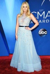 Miranda Lambert on Her Weight Struggles