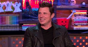 Nick Lachey My Former Reality Show Newlyweds Not Family Viewing