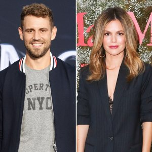 Nick Viall and Rachel Bilson Spark Dating Rumors on Social Media