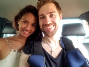 90 Day Fiance's Paul Staehle Says Wife Karine Martins Is Divorcing Him in Cryptic Instagram Post