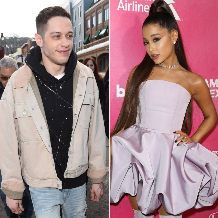 Pete Davidson Gets Real About His Post-Split Feelings for Ariana Grande