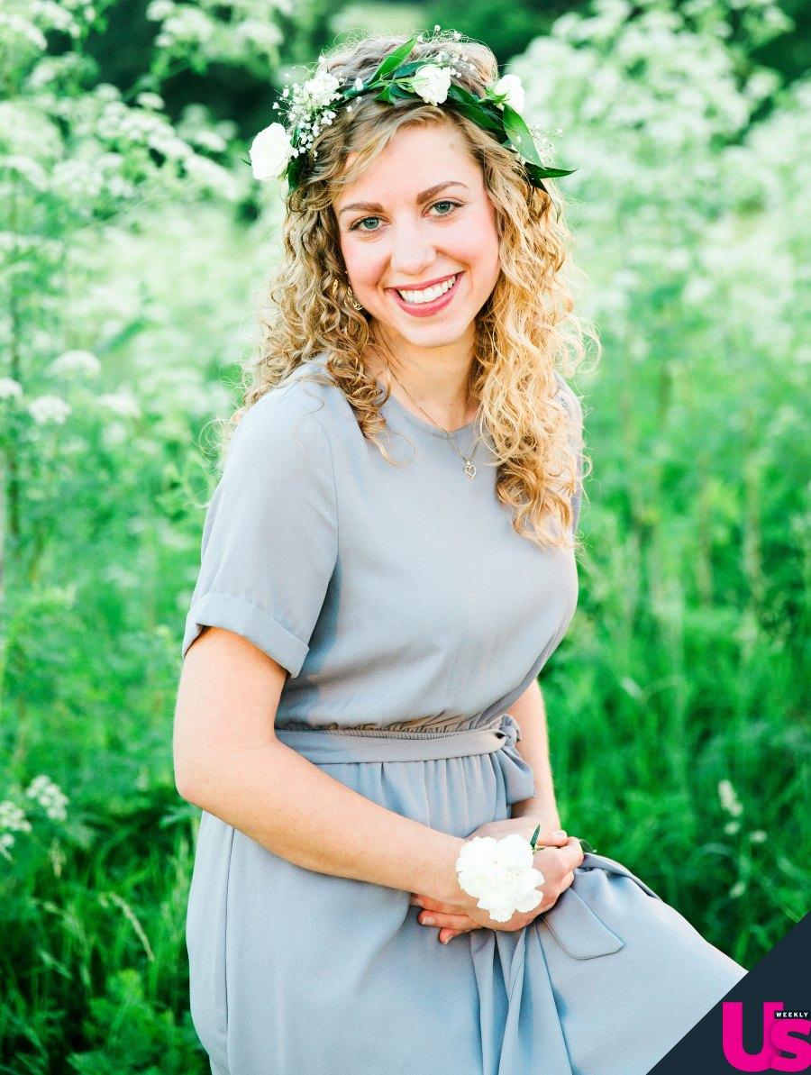 Pregnant Abbie Duggar Shares Plans to Continue Nursing Career