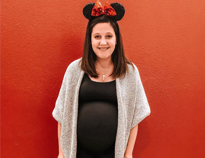 Pregnant Tori Roloff Hits Back at Troll Who Calls Her Fat and Unhealthy