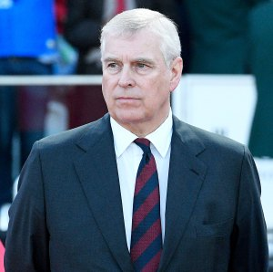 Prince Andrew Take Step Back From Royal Duties Foreseeable Future