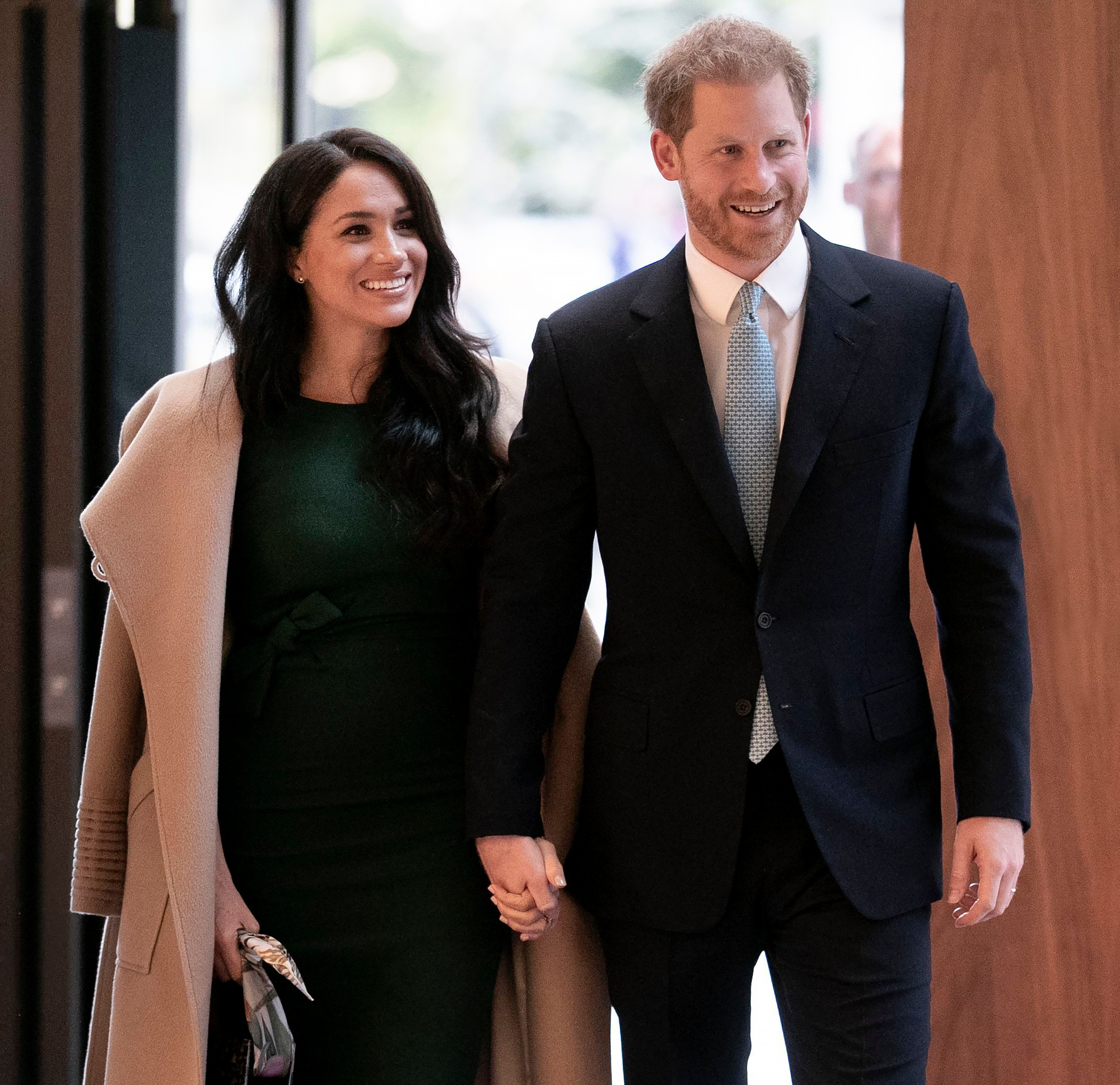 Prince-Harry-Drops-Hints-About-2nd-Baby-With-Duchess-Meghan