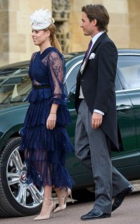 Princess Beatrice's Best Style Moments - May 18, 2019
