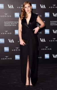 Princess Beatrice's Best Style Moments - March 12, 2015