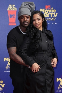 Princess Love Gives Birth, Welcomes Baby No. 2 With Ray J