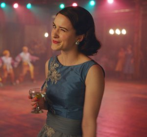 Rachel Brosnahan The Marvelous Mrs. Maisel
