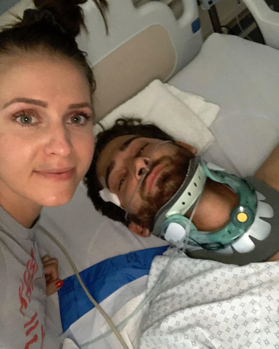 Kevin Hart's Friend Rebecca Broxterman Speaks Out After Car Accident