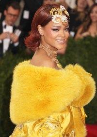 Rihanna's Best Red Carpet Moments