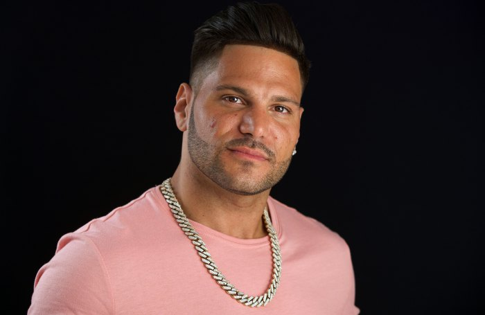 Ronnie Oritz-Magro Posts About Forgiveness After Pleading Not Guilty to Domestic Violence, Child Endangerment
