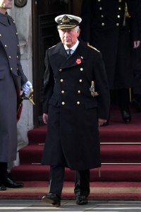 Royals Remembrance Day Service