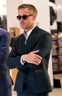 Ryan Gosling Stupid Crazy
