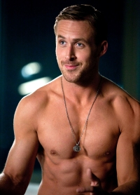 Ryan Gosling Shirtless Stupid Crazy