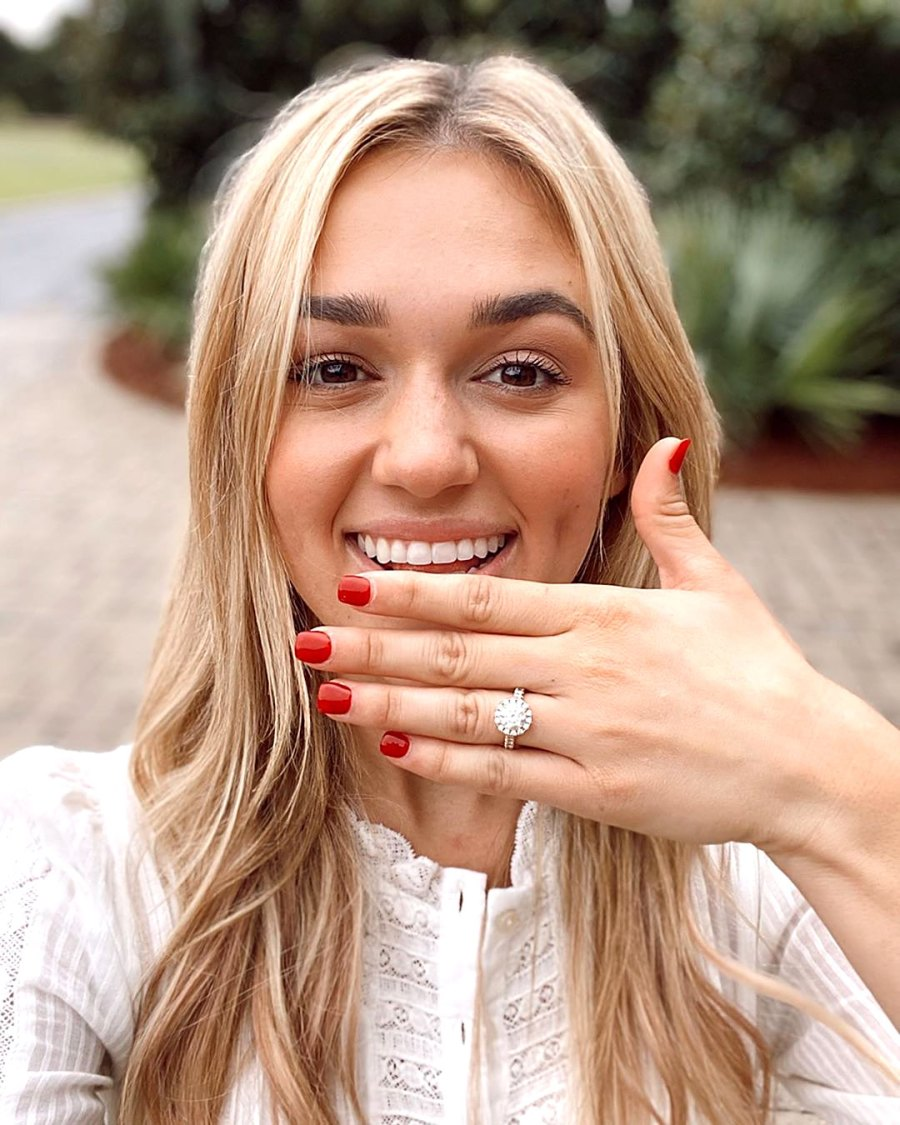 Sadie Robertson Spills Her Wedding Secrets Before the Big Day