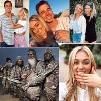 Sadie Robertson Spills Her Wedding Secrets Before the Big Day
