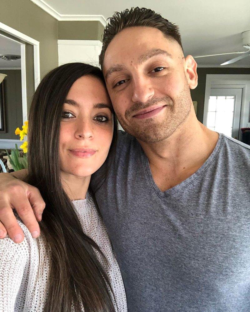 Sammi Giancola Sex Tape And Nudes Leaked   LewdStars
