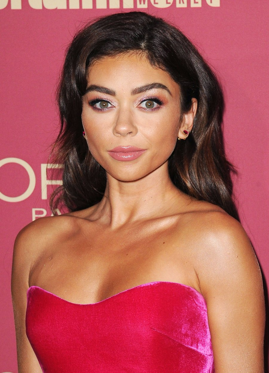 Sarah Hyland's Skincare Products