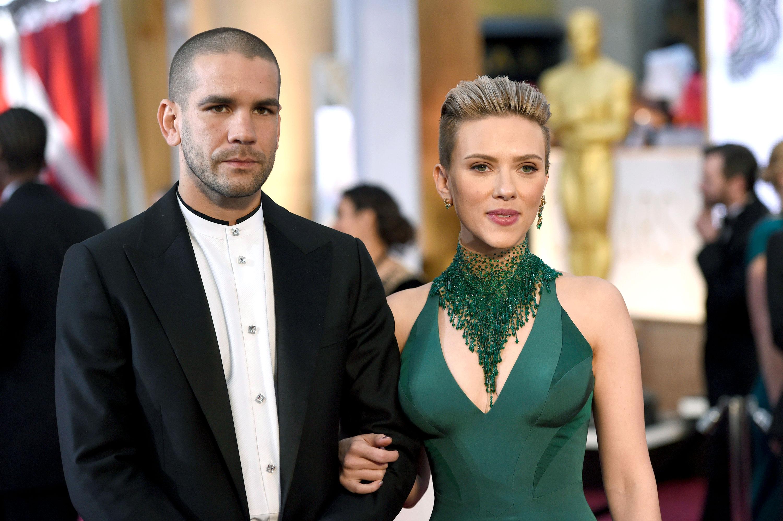 Scarlett Johansson On Ryan Reynolds 5 Vanity Fair Takeaways