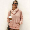 Amazon Shoppers Say That This Cozy Pullover Feels Like a Cloud