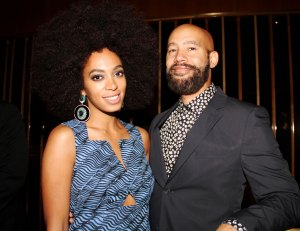 Solange Family Helping Her Work Through Split Richard Lawson Says