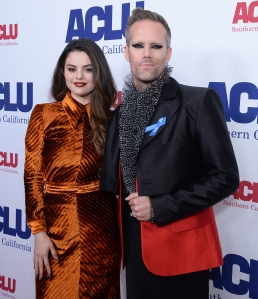 Songwriter Justin Tranter Says Selena Gomez Is 'Doing Amazing' After Releasing 'Vulnerable' Music
