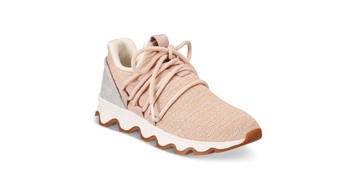 Zapatos deportivos Sorel Kinetic Lace para mujer