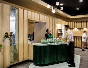 Starbucks First Pick-Up Only Store to Open in NYC