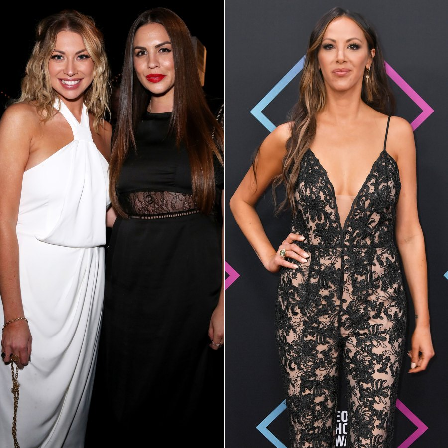 Stassi Schroeder and Katie Maloney's Falling Out With With Kristen Doute Is Front and Center in 'Vanderpump Rules' Season 8 Trailer