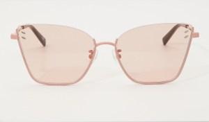 Stella McCartney Stella Essentials Sunglasses