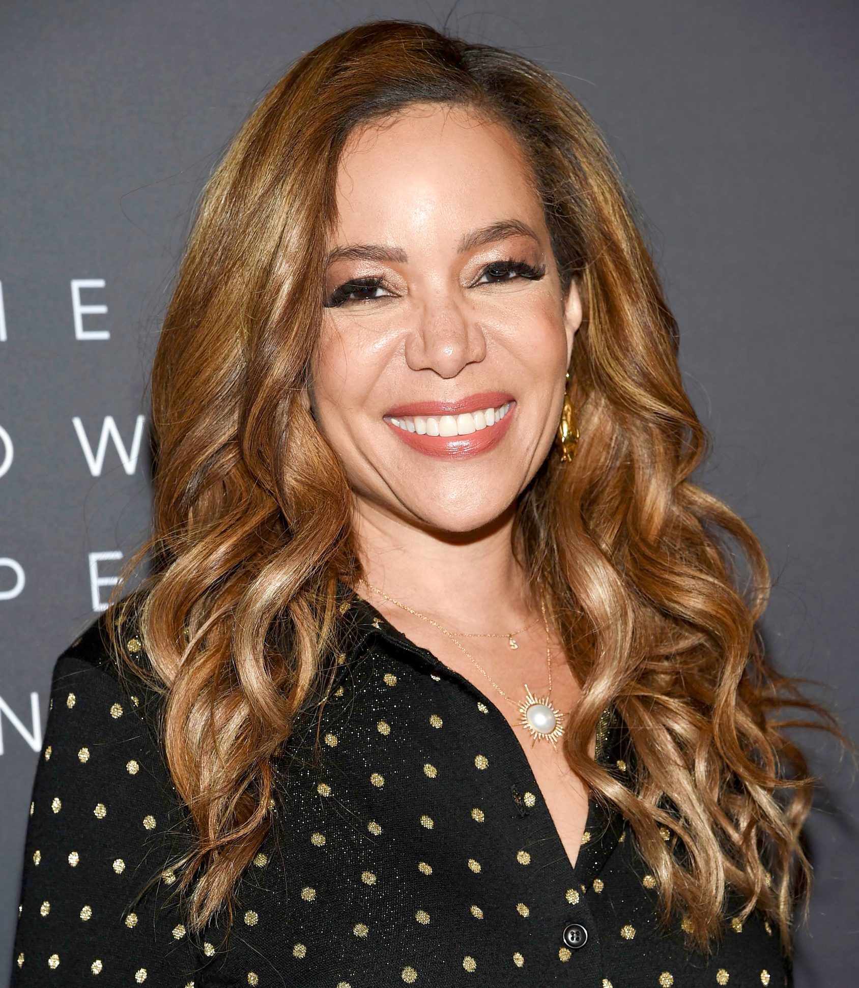 Sunny Hostin: What's in My Bag?