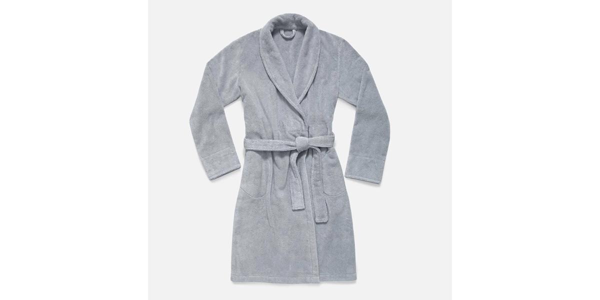 Super Plush Robe