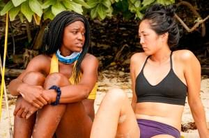 Survivor's Janet Carbin, Kellee Kim and Jeff Probst React to Controversial #MeToo Episode