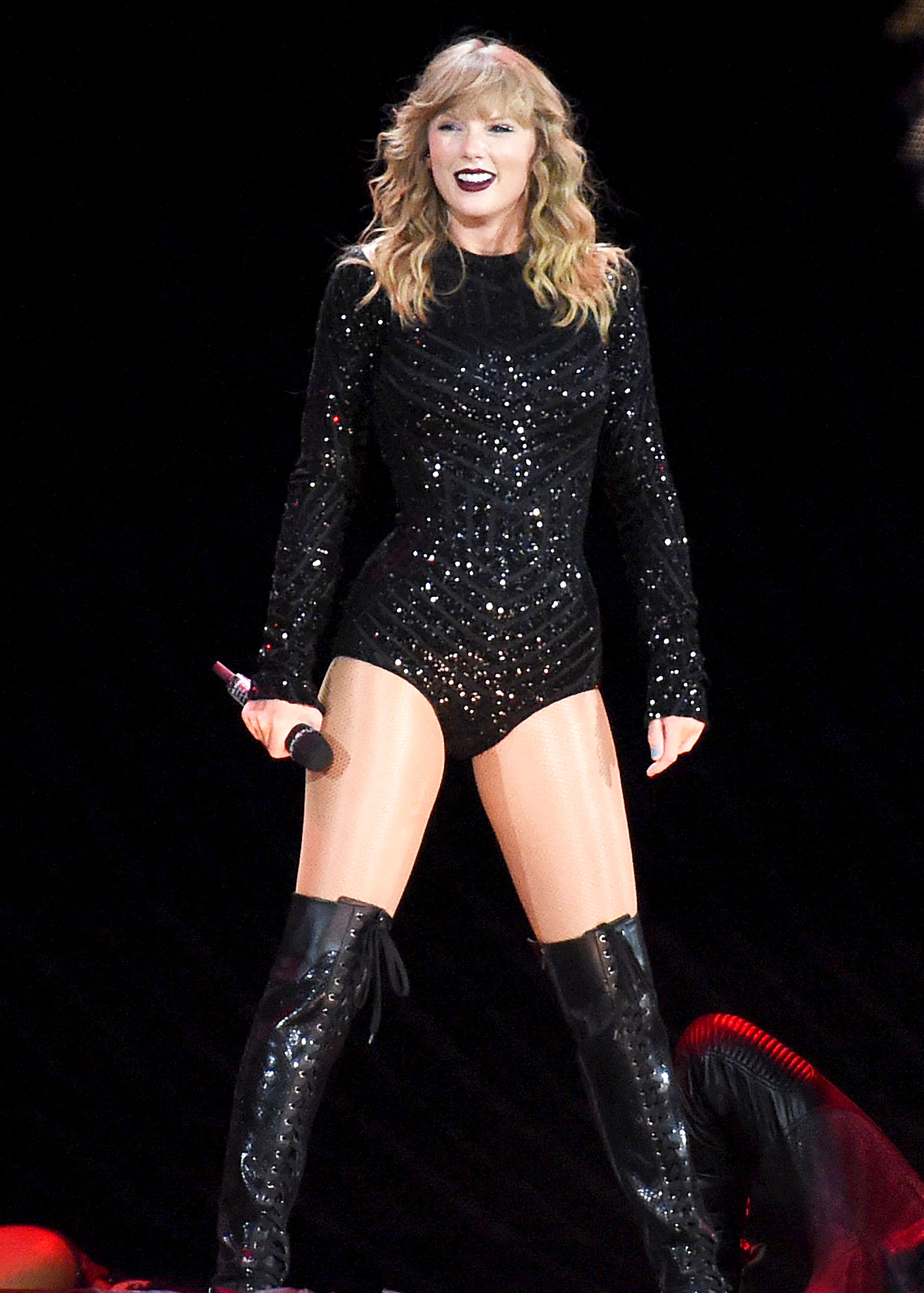 Taylor Swift's Fallout With Big Machine Records: Everything We Know
