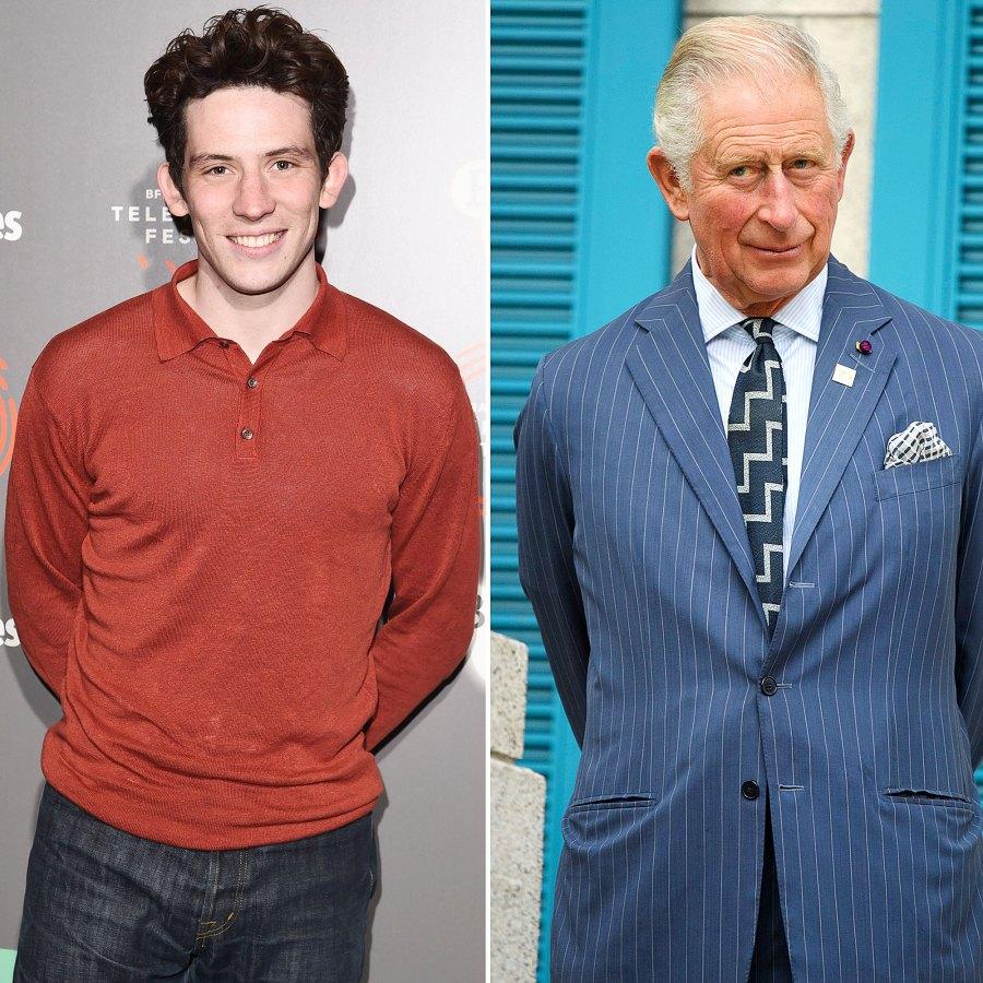 The Crown Season 3 Cast