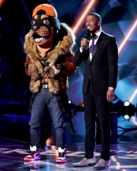 'The Masked Singer' Reveals the Flower's Identity — Plus, News Rottweiler, Leopard and Flamingo Clues