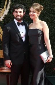 The View's Jedediah Bila Welcomes 1st Child With Husband Jeremy Scher