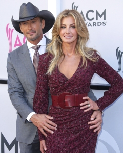 Tim McGraw 'Hooked' Wife Faith Hill by Making Her This Classic Dish